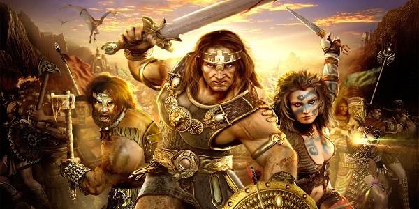 Age of Conan: programmi per il 2012