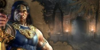 Age of Conan e la nuova House of Crom