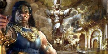 Age of Conan Unchained: lista degli aggiornamenti previsti da qui al 2012
