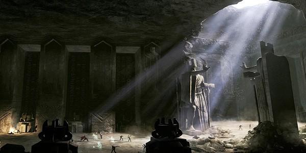 Age of Conan: aggiornamenti Dicembre 2011