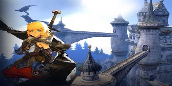 Dragon Nest: Nuovi dungeons, costumi e sistema PvP