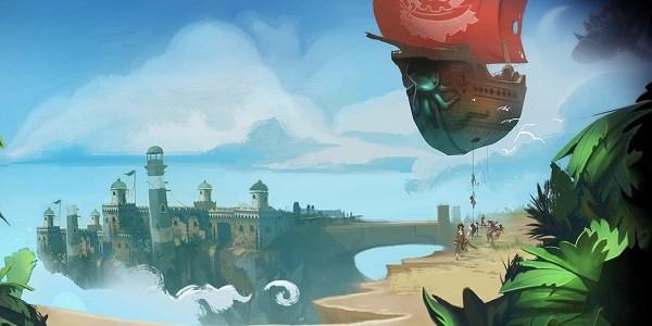Pirate101: corposo aggiornamento e due nuovi mondi