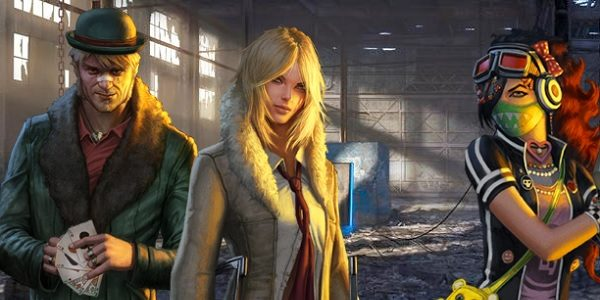 Secret World Legends: anteprima del nuovo MMORPG free to play