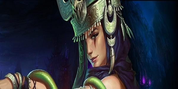 Immortal War: nuovo MMORPG dalla Cina