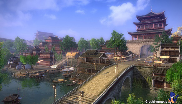 castello age of wulin