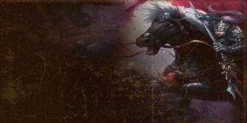 DragonSoul: animali e cavalcature