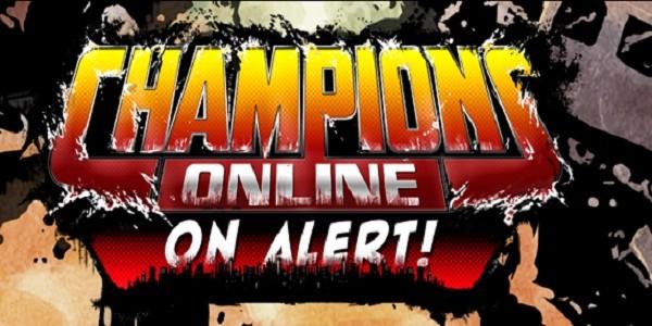 Champions Online: intervista sul nuovo aggiornamento