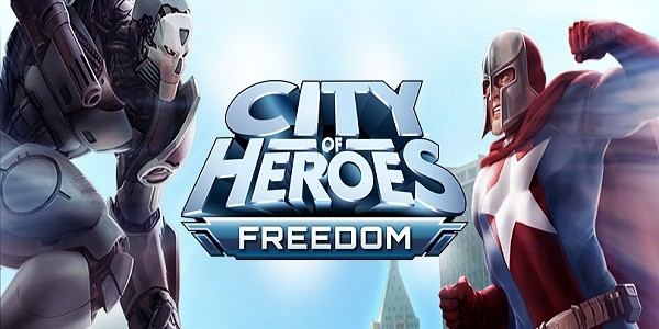 City of Heroes Freedom: cosa cambierà con il free to play