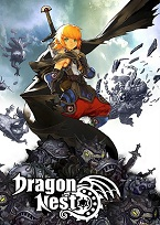 copertina dragon nest