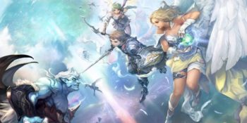 Aion: differenze tra gli account nel free to play