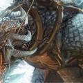 drago sputa fuoco Dragon's Prophet