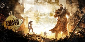 Fallen Earth: da domani free to play