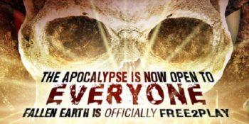 Fallen Earth: intervista sul passaggio al free to play