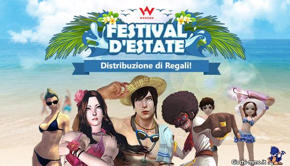 festival estate webzen