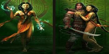 Age of Conan: Pro e Contro sulla grafica migliore del settore
