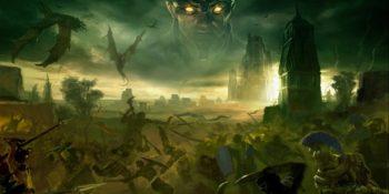 Le locations di Age of Conan (parte 1)