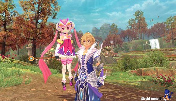 immagine Aura Kingdom