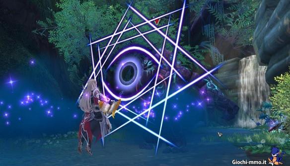 immagine di gioco Aura Kingdom