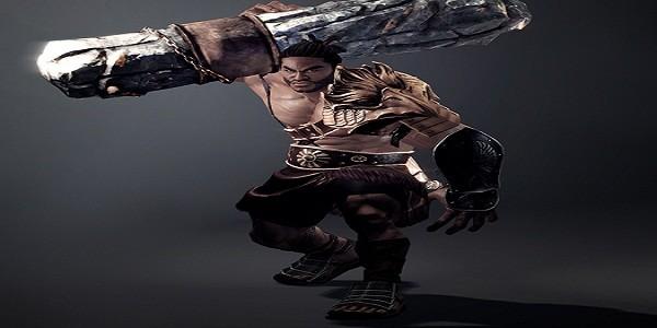 Vindictus: skills e caratteristiche di Karok