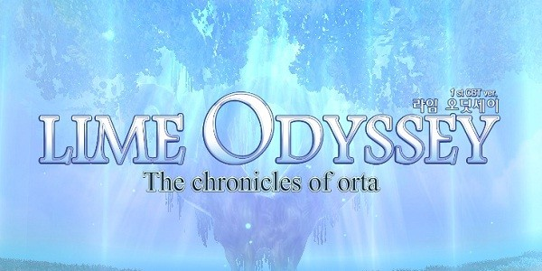 Lime Odyssey: Intervista in attesa dell'alpha test