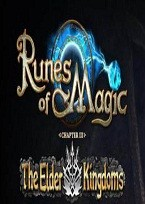 logo runes of magic