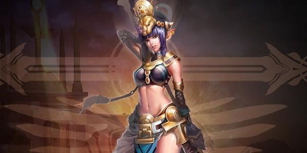 Maestia: nuovo MMORPG lanciato ufficialmente
