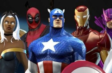 Marvel Heroes Omega – Recensione