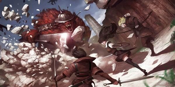 I migliori giochi MMORPG d'azione (2012)