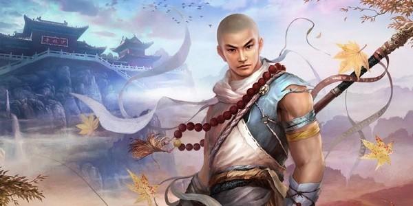 Swordsman Online: anteprima del gioco di arti marziali