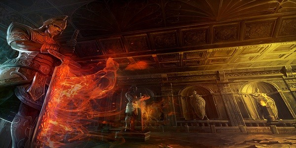 Lineage II: i nuovi boss di Goddess of Distruction