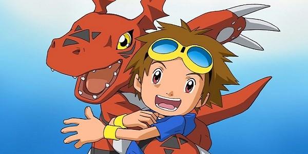 Digimon Masters Online: evento pasquale in corso