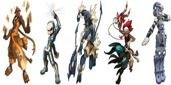 Guida ai personaggi e le skill elementali di Wakfu (parte 3)
