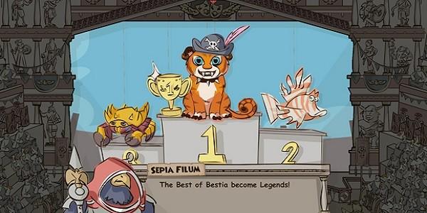 Pirate101: anteprima del nuovo pet system