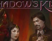 Shadow's Kiss: campagna di successo su Kickstarter