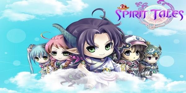 Spirit Tales: informazioni sul Guild Island system