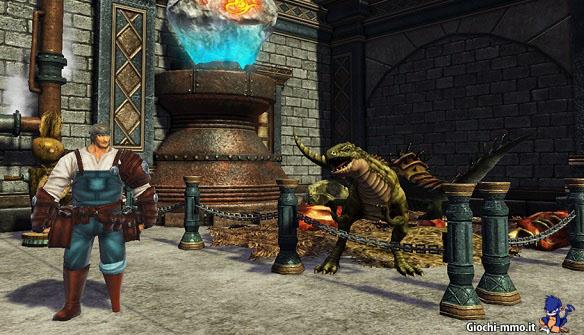 tana drago Dragon's Prophet