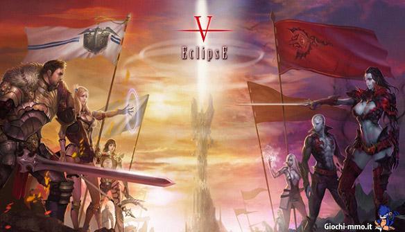 vampiri contro licantropi - Project V