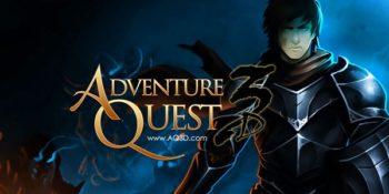 AdventureQuest 3D: annunciata open beta e rilascio ufficiale