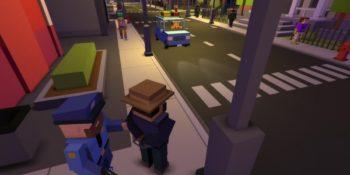 Broke Protocol: interessante MMORPG sandbox open-world