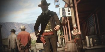 Wild West Online: nuovo MMO open world PvP