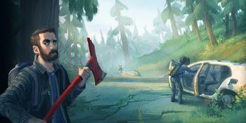 Dead Maze: nuovo MMORPG survival in 2D