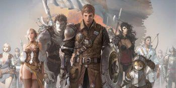 5 nuovi MMORPG (maggio 2016)