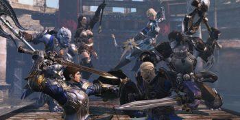 Bless: Neowiz lancerà il gioco in Europa e Nord America
