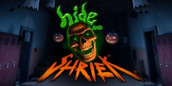 Hide and Shriek disponibile gratuitamente su Steam