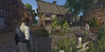 Life is Feudal: anteprima dell'ambizioso MMORPG in beta