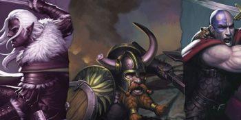 Neverwinter: nuovo aggiornamento Guild Alliances