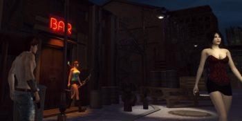 Shadow's Kiss: lo sviluppo del MMORPG di vampiri continua
