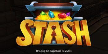 Stash: MMORPG sandbox gratuito e ricco di contenuti