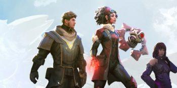 Shardbound: anteprima del nuovo strategico di carte collezionabili