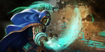 Arena of Heroes: nuovo MOBA focalizzato su scontri 1 vs 1